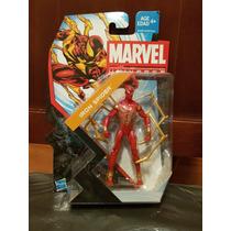 Marvel Universe Iron Spider