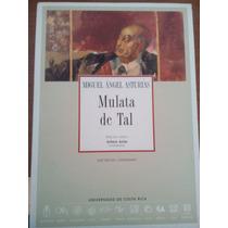 Libro Mulata De Tal Miguel Angel Asturias