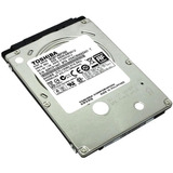 Disco Rígido Hdd Notebook 500gb Toshiba Sata