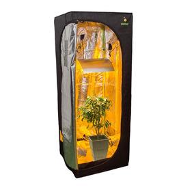 Kit Cultivo Indoor Carpa Sunbox 60 + Equipos 250w Grow Shop