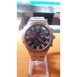 Reloj Swatch Irony Four Jewels Cronografo