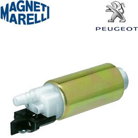Bomba De Combustivel Peugeot 206 1.0 16v Gasolina Original
