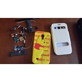 Galaxy Note 2 N7100 Accesorios