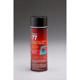 Adhesivo De Contacto En Spray Multipropósito Super 77 De 3m