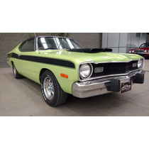 Valiant Super Bee Verde 1973