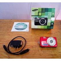 Cámara Samsung Pl20 14.2 Mega Pixeles