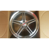 Rines R17 Ms Motorsport 4/100 Algunos Modelos