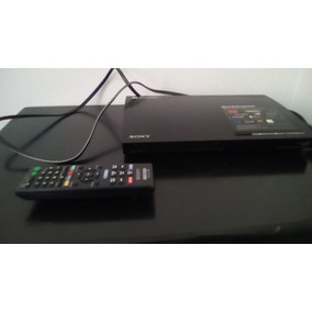 Blu Ray, Dvd Video Sony Bdp-s185 Wifi, Hdmi, Lan