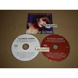 Alejandra Guzman La Mas Completa Coleccion 09 Universal 2cds