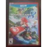 Juego Wii Mario Kart 8 Sellado Envío Gratis Meses Sin Intere