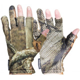 Guantes Camuflados Knight & Hale Turkey Hunting