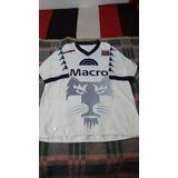 Camiseta Suplente De Tigre Kappa Nueva M L Xl