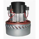 Motor Para Aspiradora Industrial 120vca 60hz
