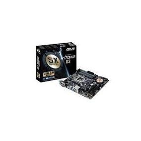 Mother Asus Intel 1151 H170 H170m-ed3 R3 - H170m-ed3