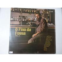 Disco De Vinil Lp O Fino Da Fossa Vol.2 Lindoooooooo