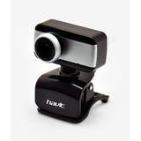 Camara Web Con Microfono Havit...excelente Calidad!!
