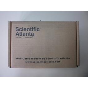 Modem Scientific Atlanta Dpc2203 Cisco Como Nuevo