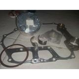 Kit De Anillo Piston Planta Toyama Motor 186f L100 Trompo