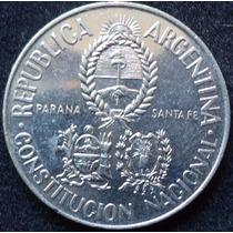 1994 2 Y 5 Pesos Conmemorativa