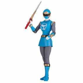 Power Rangers Ninja Storm Legacy Blue Ranger