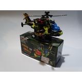 Helicoptero De Juguete A Pilas