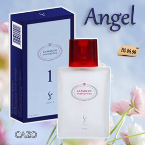 Angel - Perfume Cazo 01 - Clássicos Marcantes [100ml]