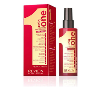 Uniq One Revlon Hair Treatment 10 Em 1 Pronta Entrega 150ml