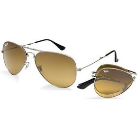 gafas sol ray ban plegables