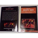 Edipo Rey Sofocles Incluye Analisis Y Comentarios Libro