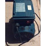 Motor Eléctrico Monofasico 1hp