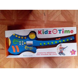 Kidz Time Guitarra Musical