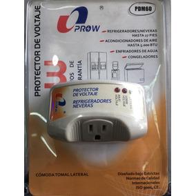 Protector De Voltage Refrigeradora, Nevera, Aire Acondiciona