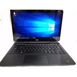 Ultrabook Tablet Dell Latitude 7350, Core M, 8ram, 256ssd