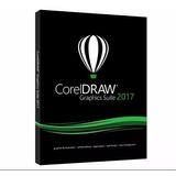 Corel Draw Graphics Suite 2.017 - Permanente Garantizado