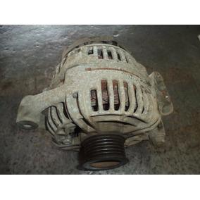 Alternador Do Motor Gm Vectra Astra 2.0 8v 120a Original