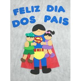 Painel Dia Dos Pais Em Eva