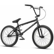 Bicicleta Bmx Wethepeople Arcade ¡cubiertas Anchas! Negra