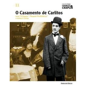 Coleçao Folha Charles Chaplin - Nº11