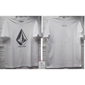 Polo Volcom Talla Small Ropa Masculina - Camisas c206b4a4257