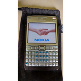 Nokia E61i Old School Vintage No Sony Samsung Iphone Android
