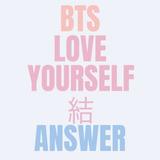 Bts Love Yourself Answer (s.e.l.f.) Album