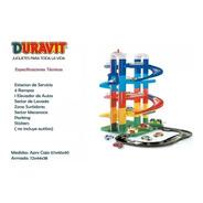 Estación De Servicio Y Parking 4 Rampas Duravit Nuevo A12