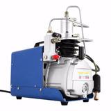Compresor De Aire 110 V Pcp Paintball Rif 4500psi Pre-orden