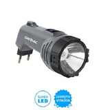 Lanterna Recarregável Rayovac - Super Led Mini - 35 Lumens