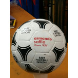 Balon Baby Futbol Cuero en Mercado Libre Chile ef8b962e09371