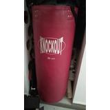 Saco De Pancada 90cm Knockout