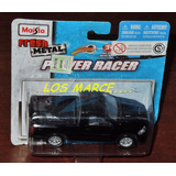 Maisto 1/47 Dodge Ram Srt 10 Camioneta A Escala