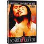 Dvd A Letra Escarlate (1995) Gary Oldman , Demi Moore