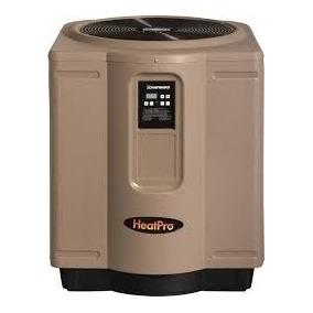 Bomba De Calor 140,000 Btus Marca Hayward Mod Heatpro 2201 F