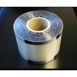 Rollo Para Maquina Selladora Vasos,transparente Garantizado